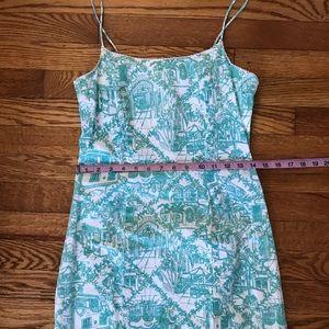 Lilly Pulitzer Dresses - Vintage Lilly Pulitzer Mini Dress.